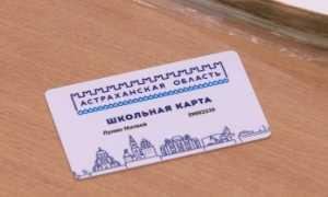 Школьная карта ПЦ Аксиома
